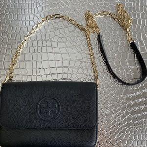 Tory Burch crossbody wallet